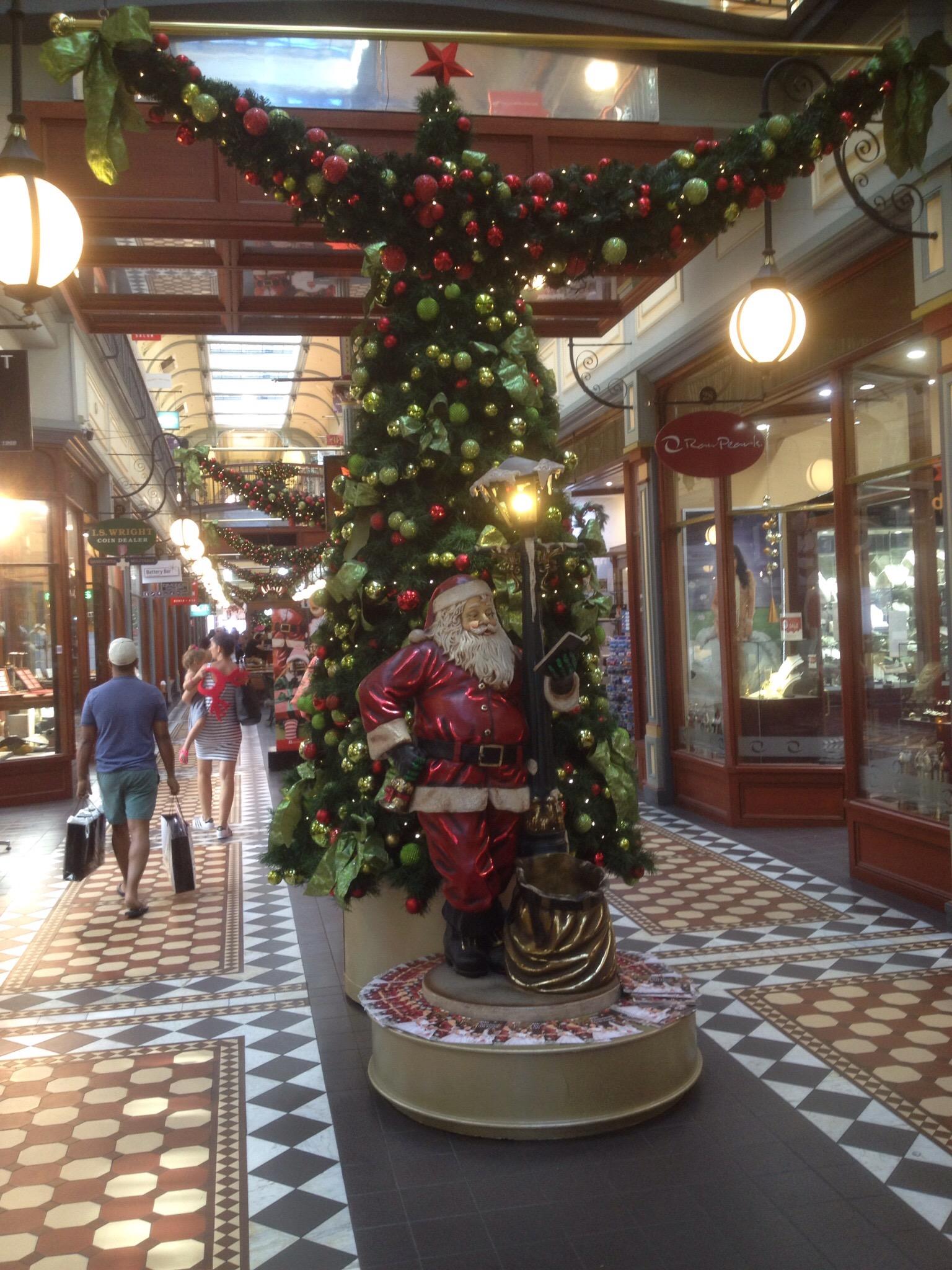 Weihnachten in Adelaide – svenneontour